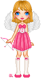 Cupid by CakeGirl3