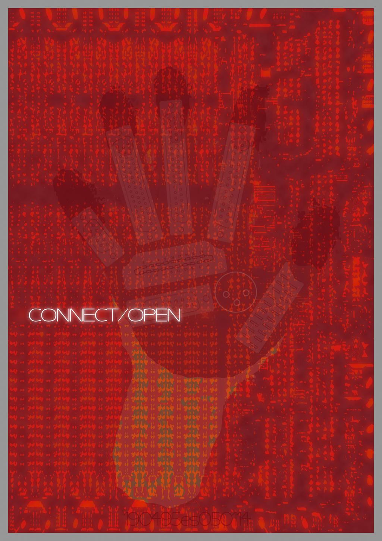 Connect by Ckolean