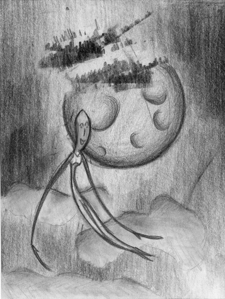 Lunatic by Nic-animator