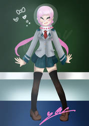 Alice School Uniform
