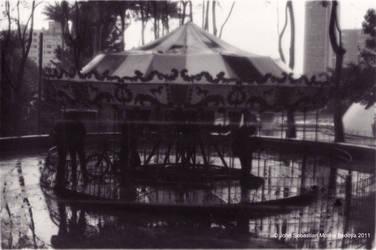 Carousel by Sebashalo