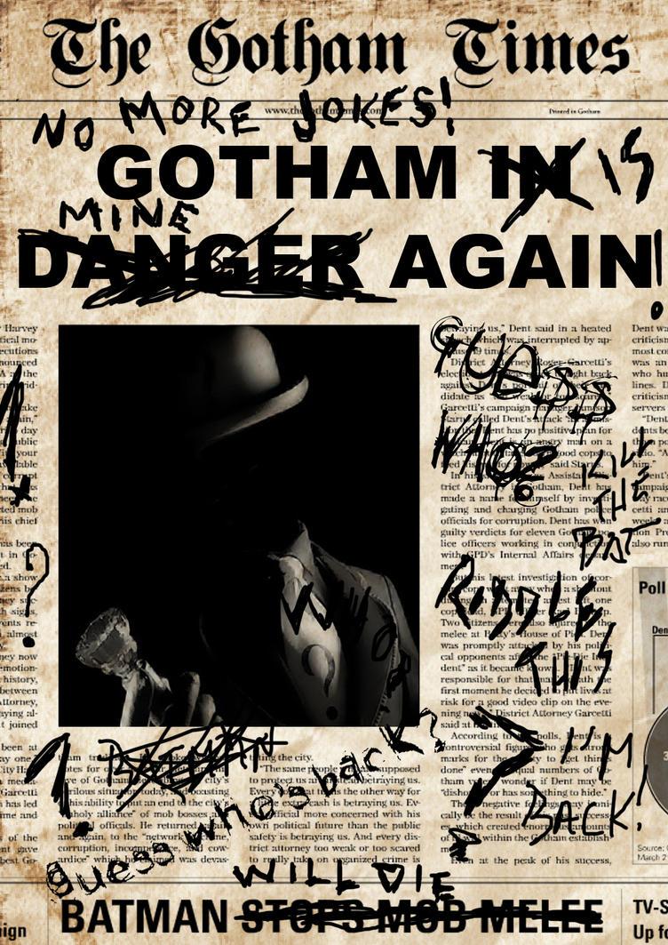 Képek a képregény világából Batman_3_poster_by_genzouniverse