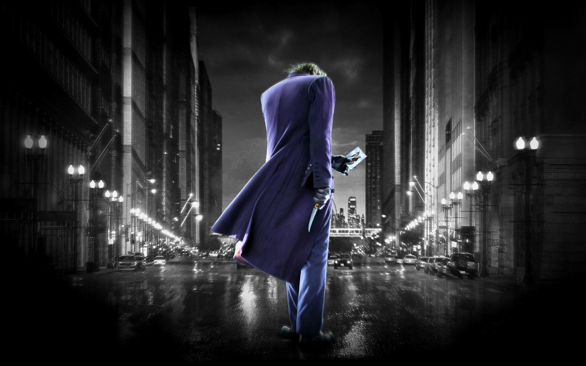 Joker HDTV
