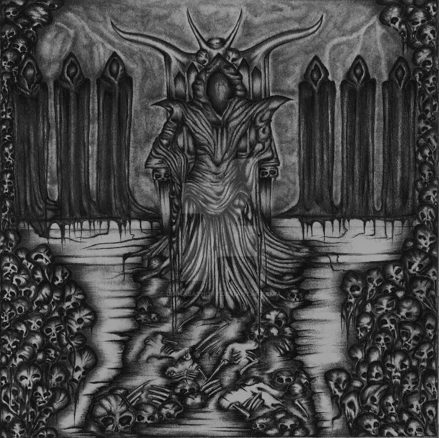 Mortal Souls Sentence by DianaBathory