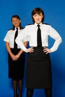 British police drama by Count-Phoenix