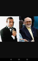Goodbye Mr Bond