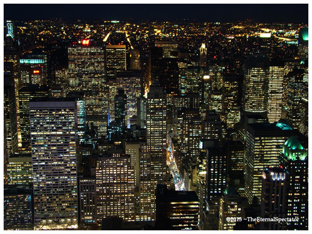 Manhattan by TheEternalSpectator