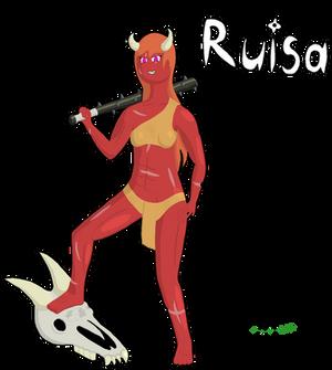 Ruisa