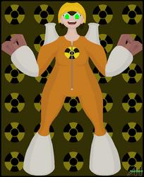 Power Girl: Maria Nuclea