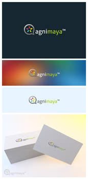 Agnimaya Logo
