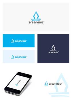 Arsanesia Logo - Revised
