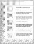 Celtic Knotwork Instructions