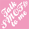 Talk SMOFfy to me by bigblued