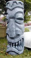 Mr. Tiki by bigblued