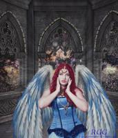 Angels Balcony by RogerioGuimaraes
