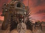 Cybernetic Angel