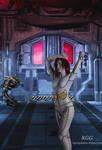 Positronic Sword Dancer II