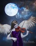 Moonlight Angel's Sonata