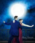 Dancing Under Moonlight