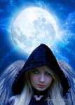 Winged Witch's Moon