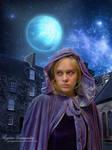 Wizardess' Cosmic Yard
