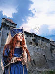 Lady of the Castle
