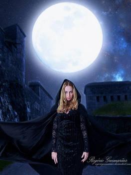 Moonlight Witch II