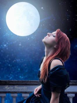 Moonlight Bathe