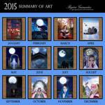 2015 Summary of Works