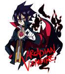 ARCADIAN VAMPIRE