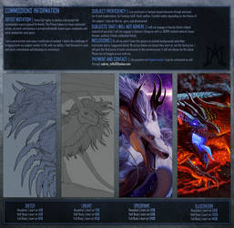 Commission Information 2019