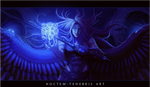 You shall not forestall Us by noctem-tenebris