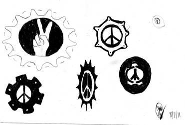 cog peace 1
