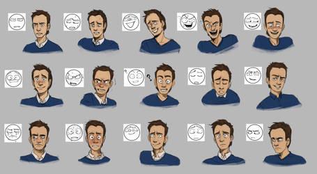 Face Practice2