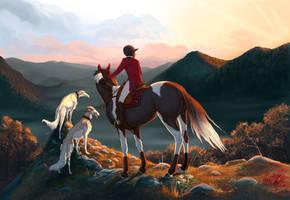 The Golden Hunt