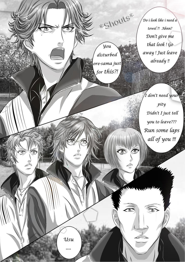 echizen.mine.nu Eternal love II page 4 by lovedreams