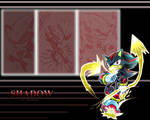 Shadow wallapaper