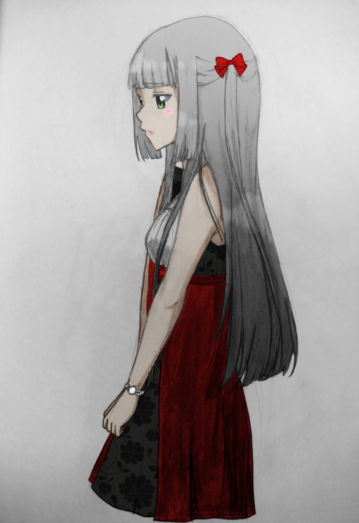 Kai Deito by toothpick08