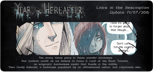 Year In Hereafter Update: 14/07/2016