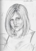 Buffy Anne Summers by SaiyukiMarie39