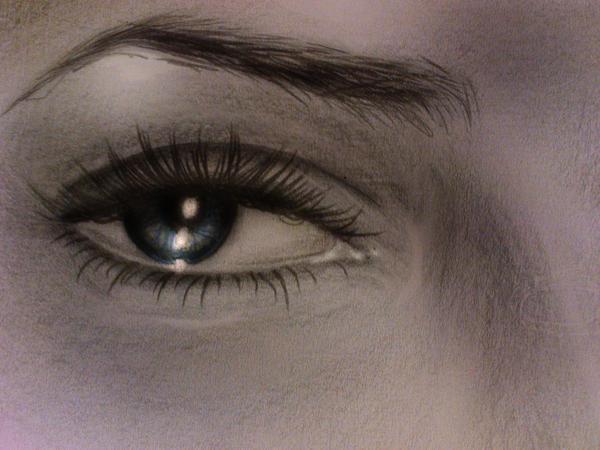 eye by soooty