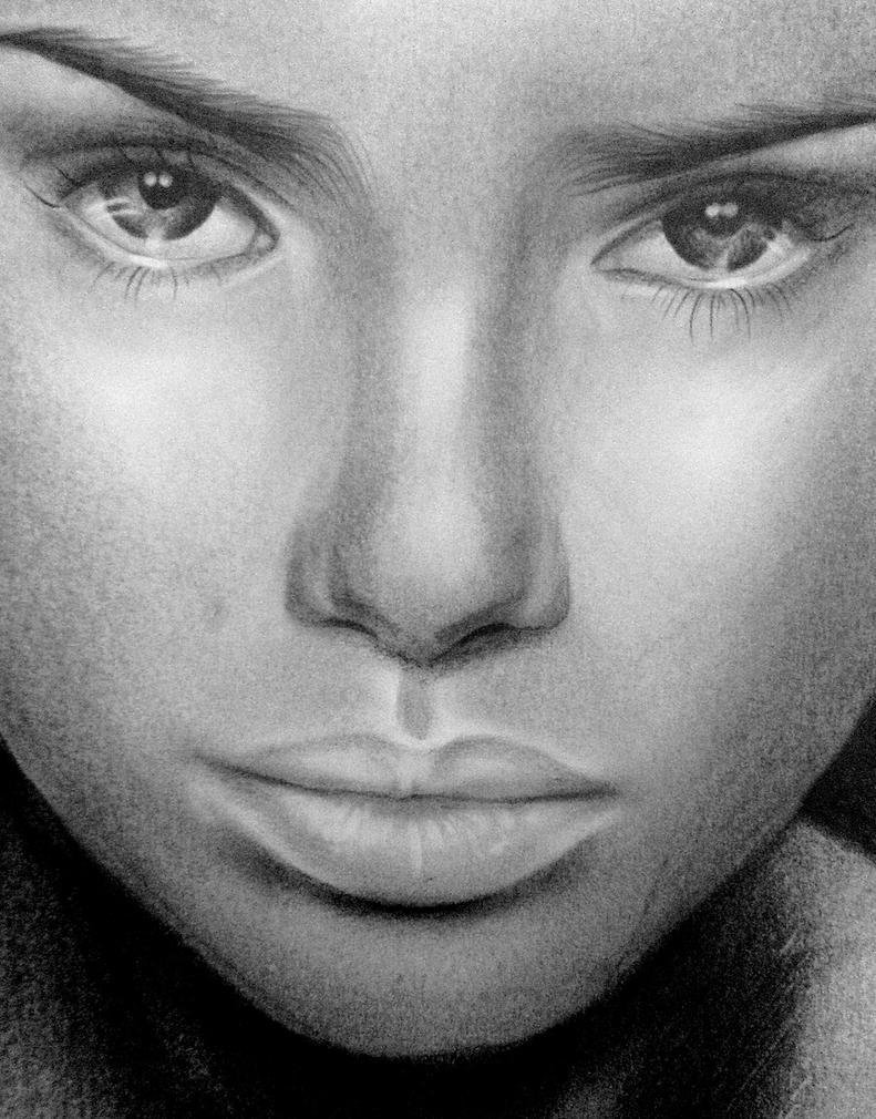 Adriana Lima IX by soooty