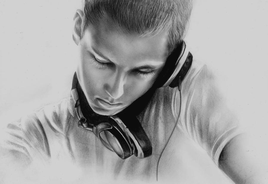DJ Sendem by soooty
