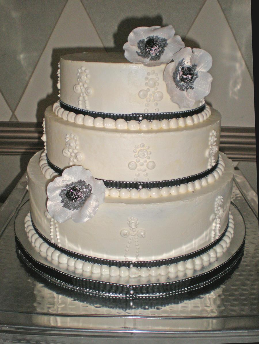 Almond Wedding Cake Cake Mix