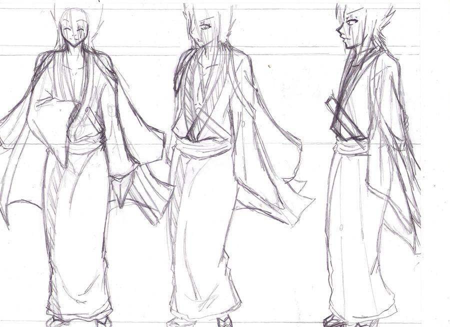 Kakashi-dono perfiles xDDD by okiro-naze