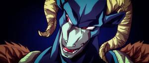 Moro Manga 52 Dragon Ball Super