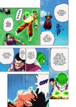 Page 13 DBS Manga 63