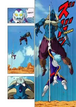 Page 8 DBS Manga 63