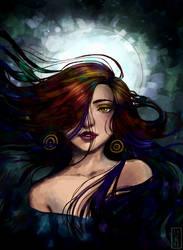 Serene by Starina-Lenore
