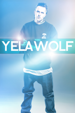 Yelawolf Wallpaper by gzupgraphics ...
